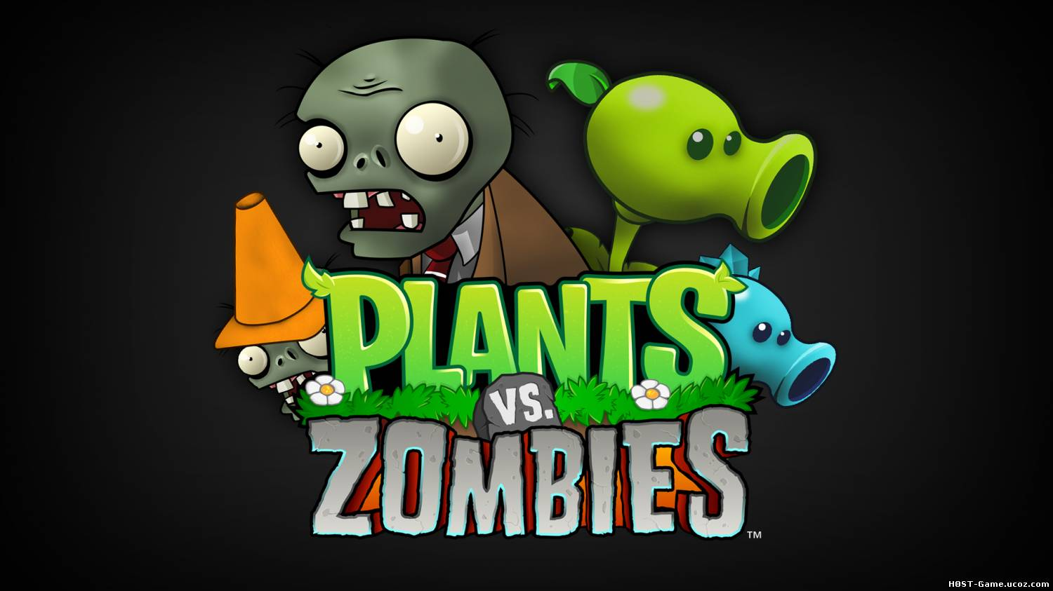 Plants Vs Zombies Android 4.0